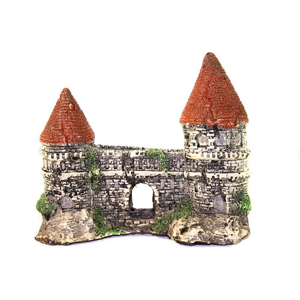 Грот DekSi Замок №611 мини