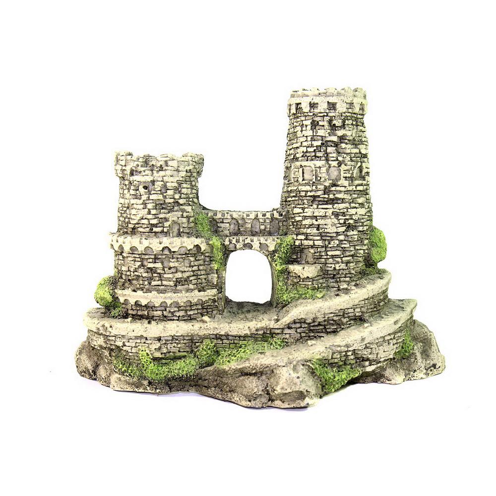 Грот DekSi Крепость №622 мини