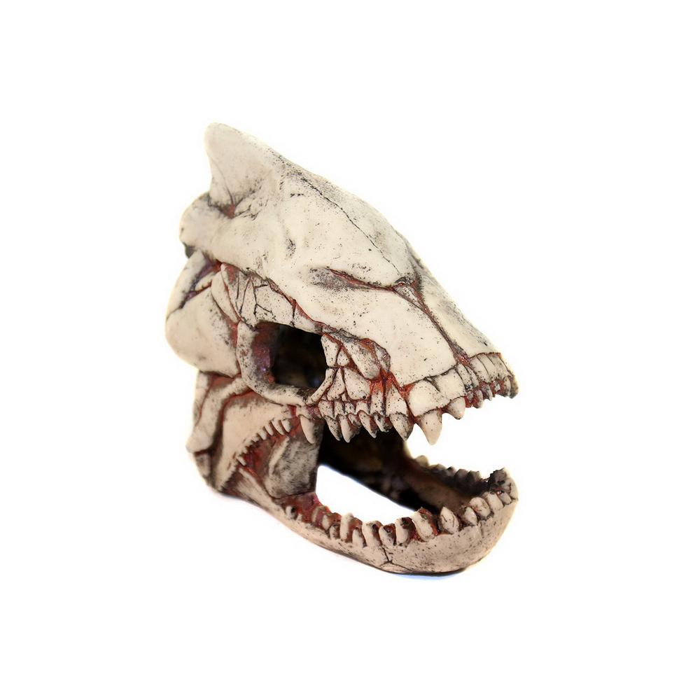 Грот DekSi Скелет рыбы №902