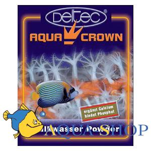 Наполнитель Deltec Kalkwasser Powder 500 мл порошок гидроксида кальция