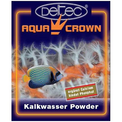 Наполнитель Deltec Kalkwasser Powder 1000 мл порошок гидроксида кальция