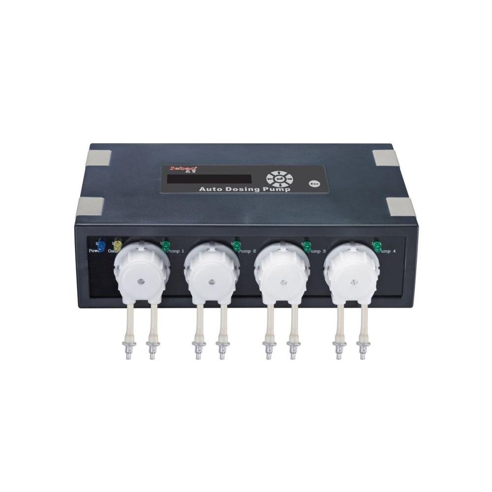 Модуль дополнительный для помпы Jecod  дозирующей  4-х канальной DP-4