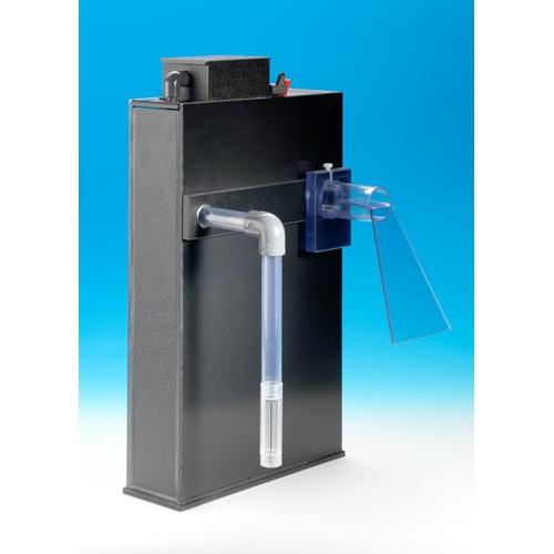 Флотатор DELTEC MCE600 внешний для аквариума 400-500л 260х85х500мм
