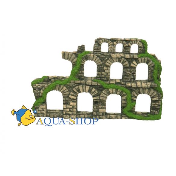 Грот DekSi Крепость №222 односторонняя