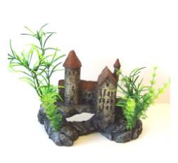 Грот DekSi Замок №612 мини