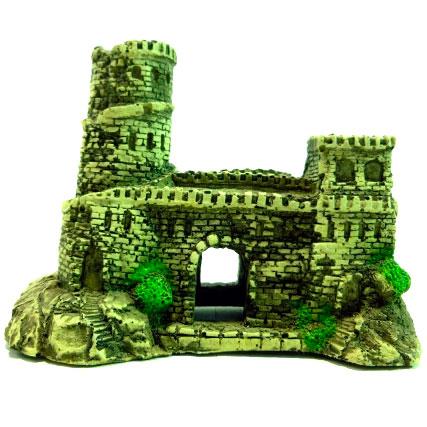 Грот DekSi Крепость №621 мини