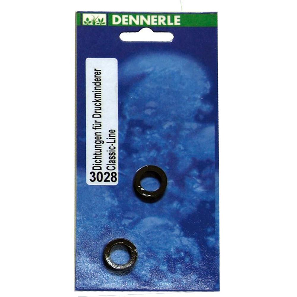 Кольцо уплотнительное для редукторов Dennerle
