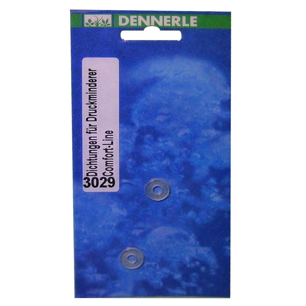 Кольцо уплотнительное для редукторов Dennerle-1
