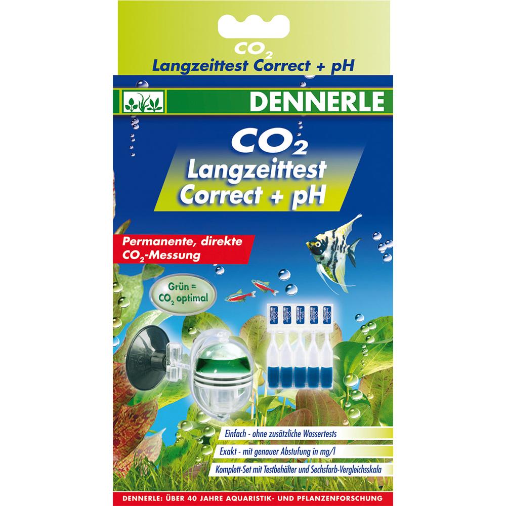 Индикатор CO2 Dennerle с корректировкой