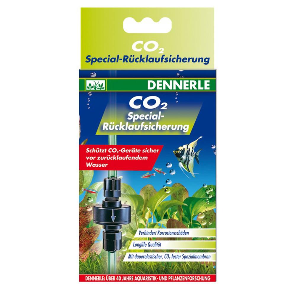 Обратный клапан CO2 Dennerle Prof
