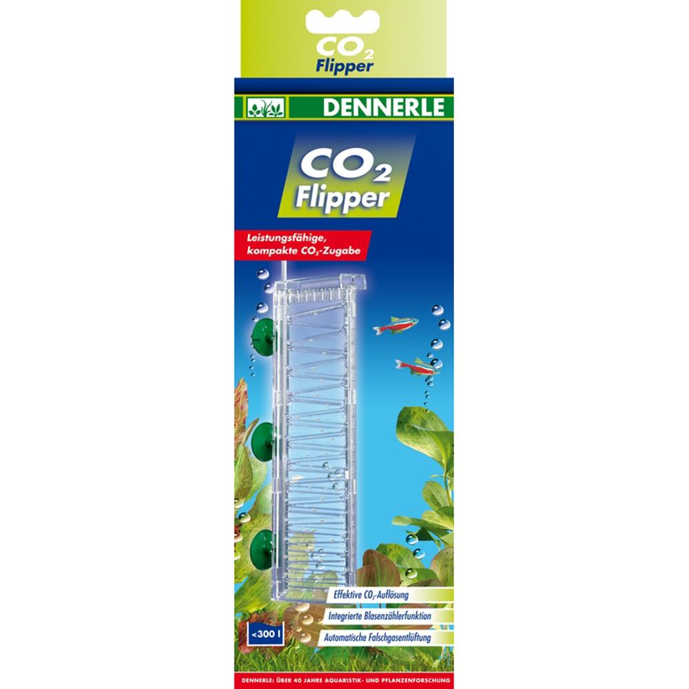 Реактор CO2 Dennerle Flipper