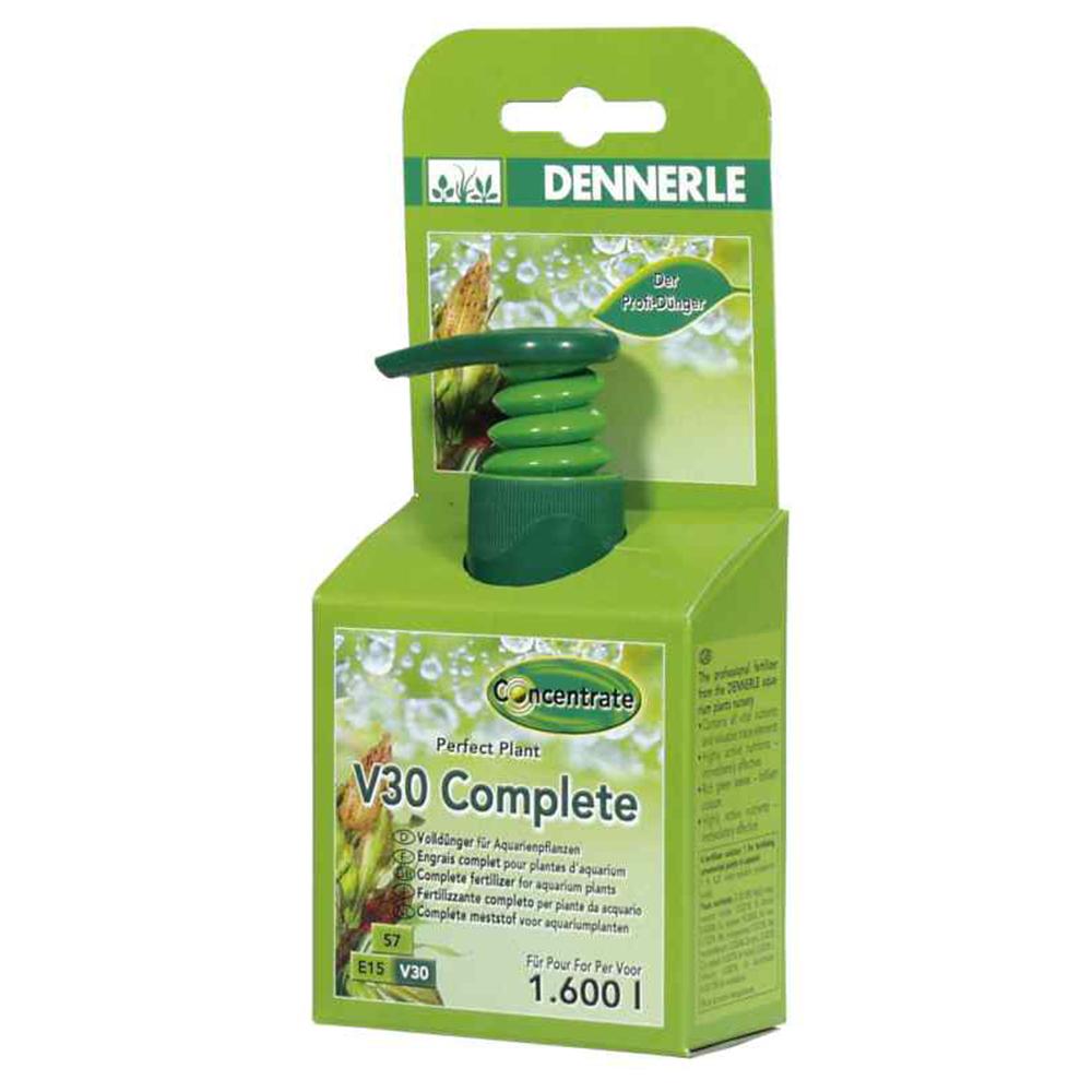Удобрение DENNERLE V30 Complete полный комплекс 500мл/16000л