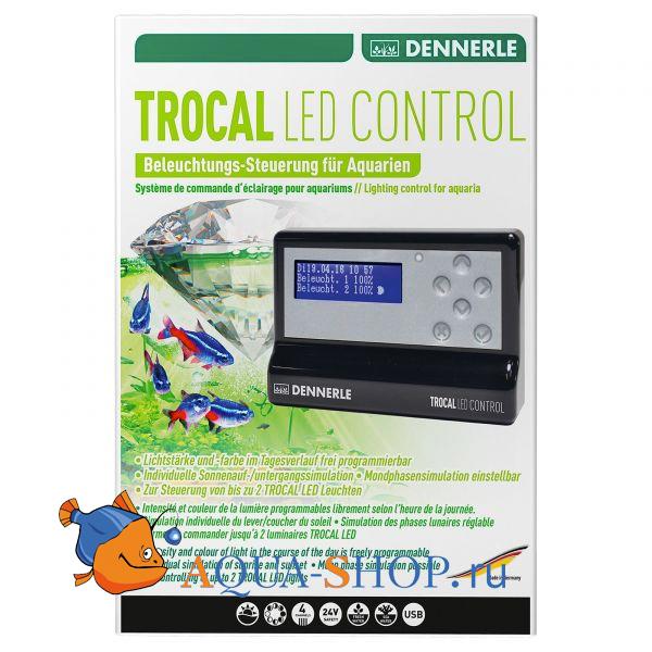Trocal Led Control: Модуль управления светильником Dennerle Trocal LED Control