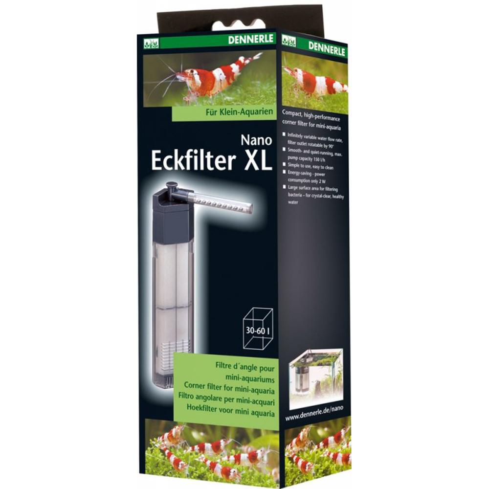 Фильтр Dennerle Nano Clean Eckfilter XL