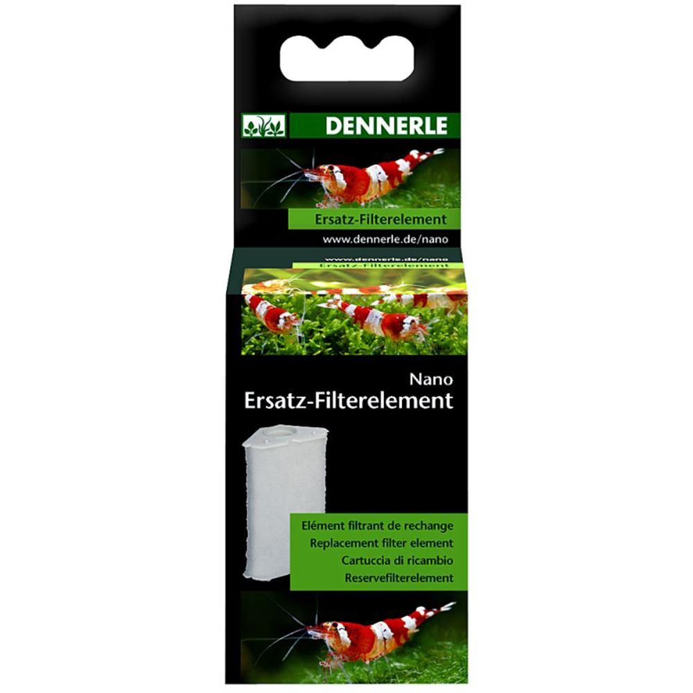 Сменный фильтрующий элемент для фильтра Dennerle Nano Clean Eckfilter