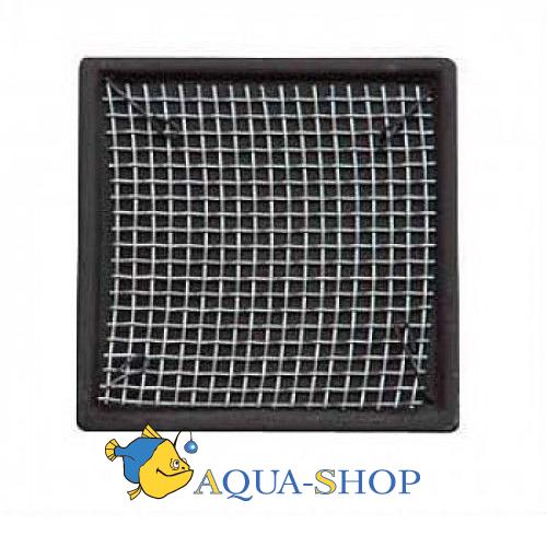 Культивационная решетка для мхов 5х5 см квадратная  TZONG YANG