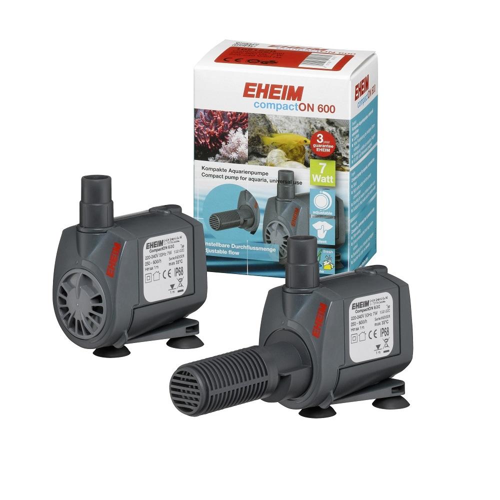 Помпа погружная EHEIM compactON 600 (250-600л/ч)