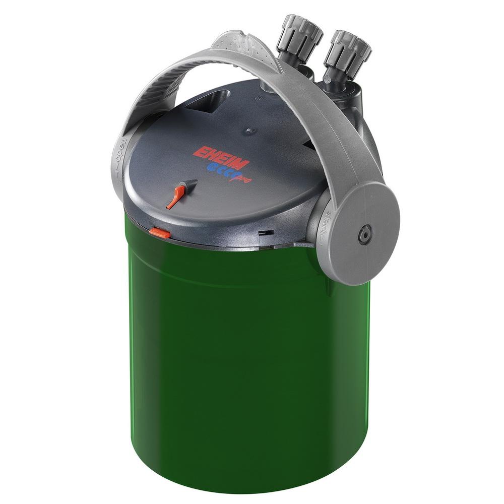 Фильтр внешний EHEIM ECCO Pro 130 до 100л с наполнителями
