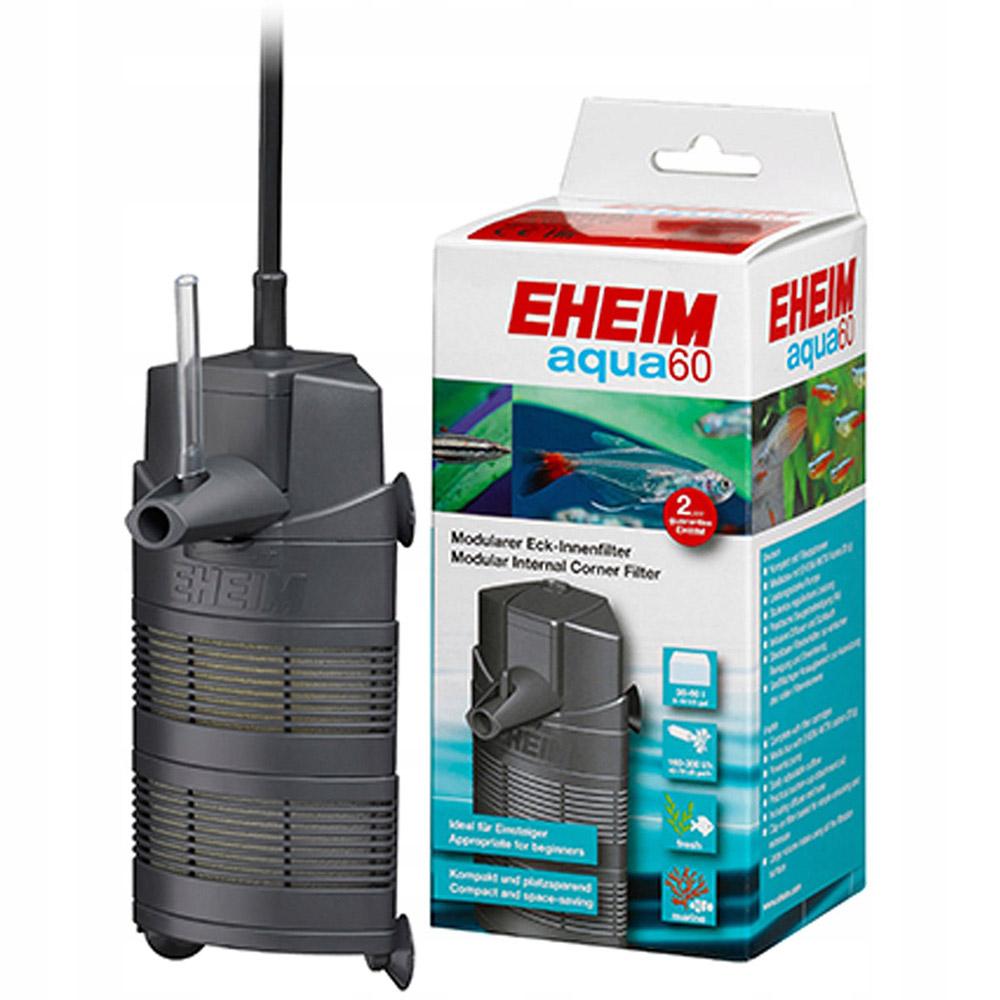 Фильтр внутренний EHEIM угловой Aqua 60