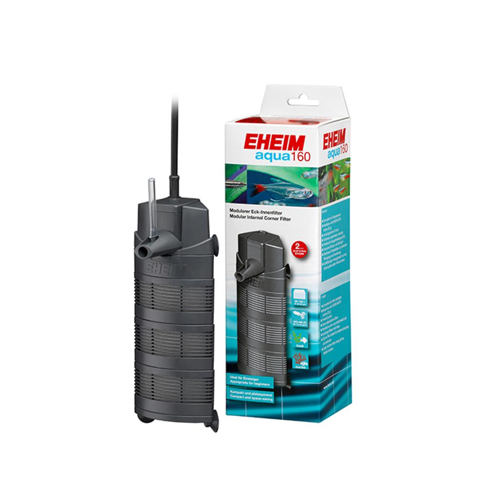 Фильтр внутренний EHEIM угловой Aqua 160
