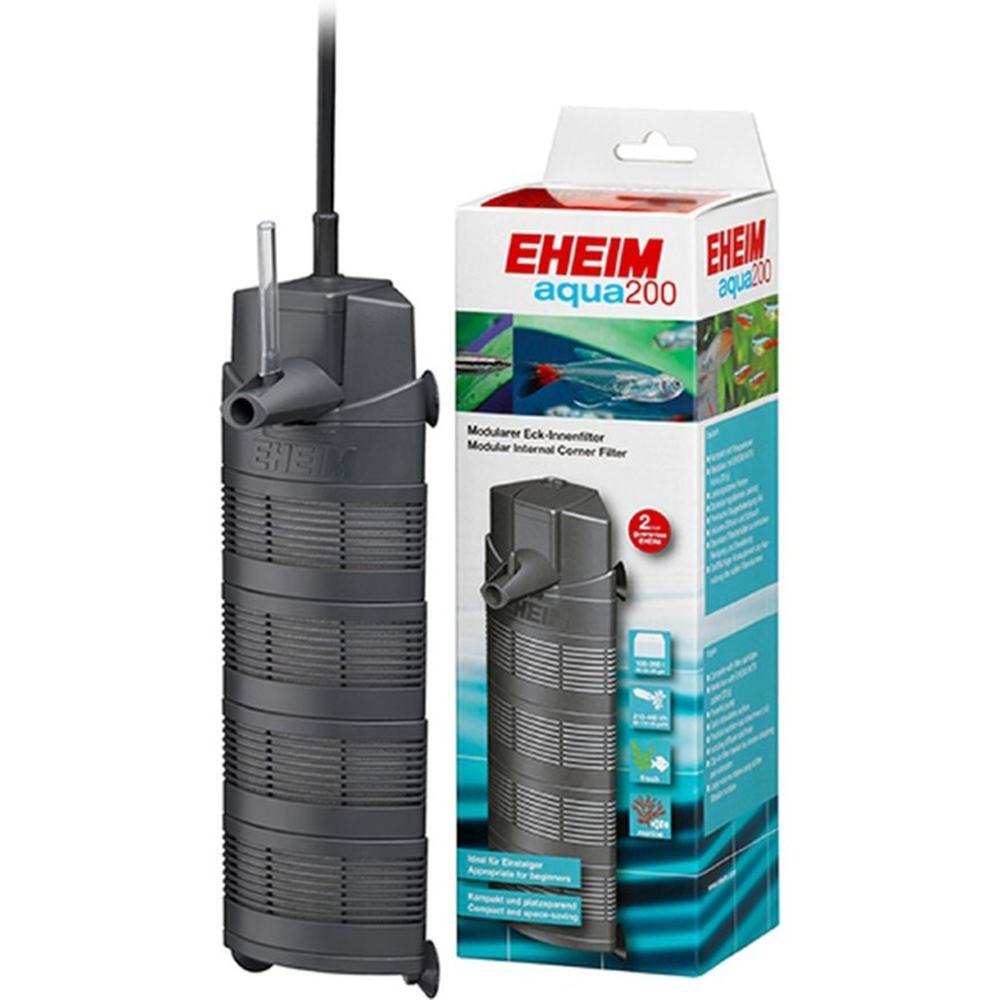 Фильтр внутренний EHEIM угловой Aqua 200