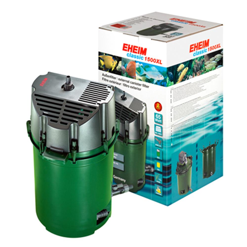Фильтр внешний EHEIM 2260 1900л/ч до 1500л
