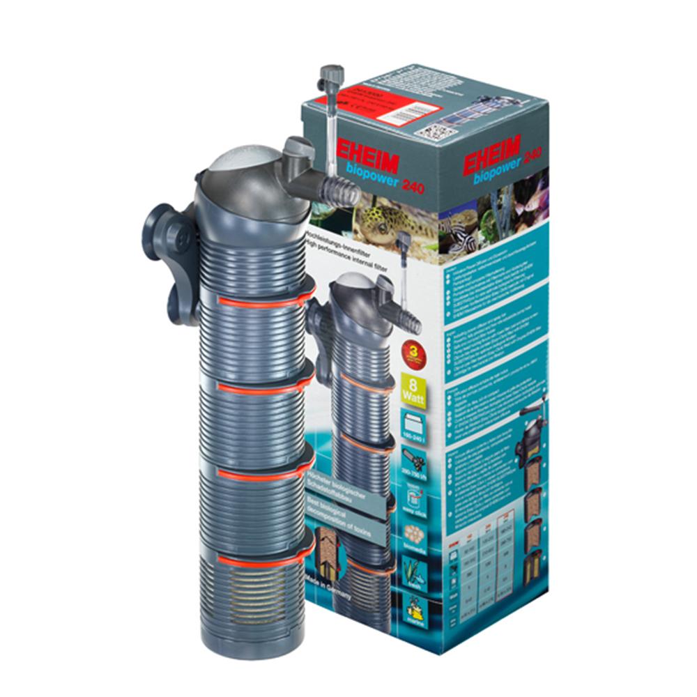 Фильтр внутренний EHEIM Biopower 240 л