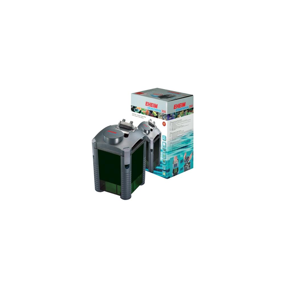 Фильтр внешний EHEIM Experience 350 для аквариумов до 350 л