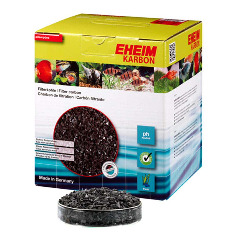 Уголь активированный EHEIM 5л