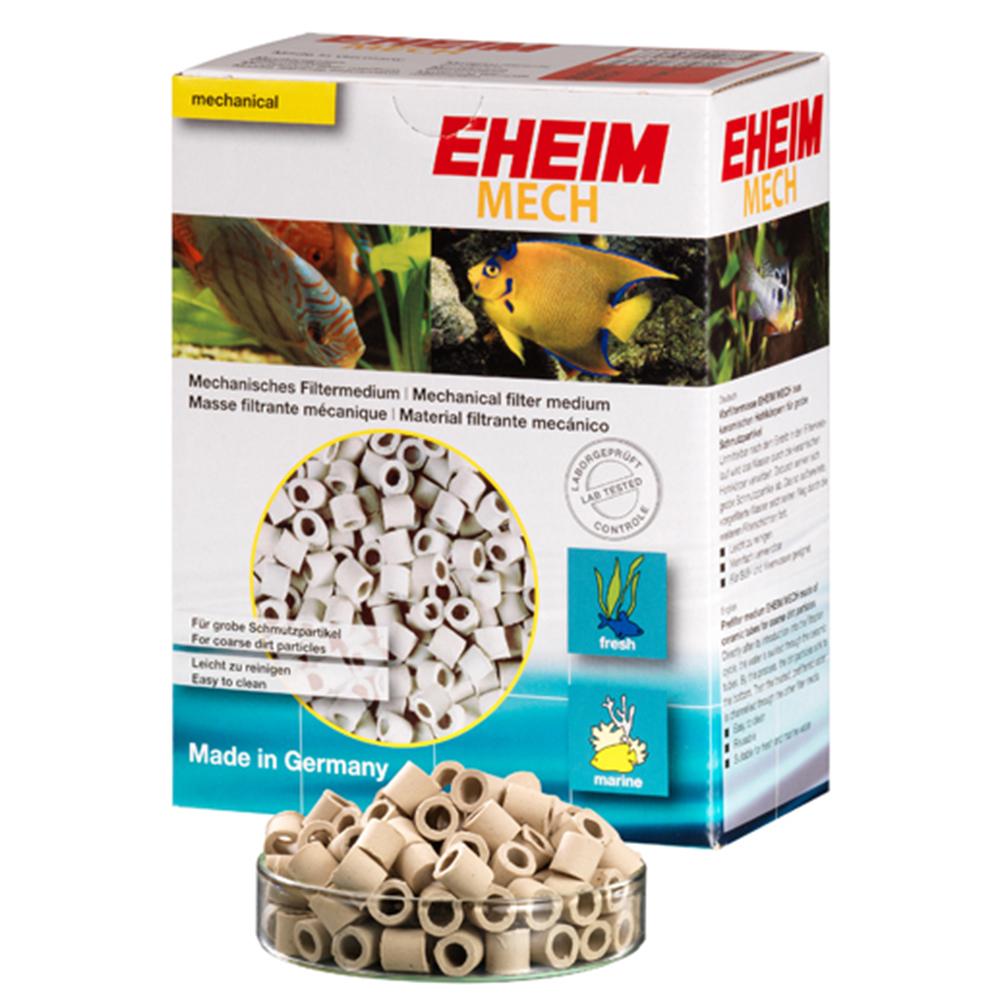 Керамические кольца EHEIM 1литр