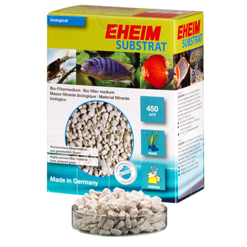 Субстрат высокопористый керамический EHEIM 5л