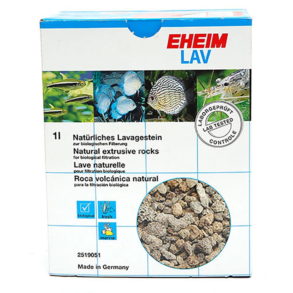 Субстрат вулканическая лава EHEIM 1.0 л