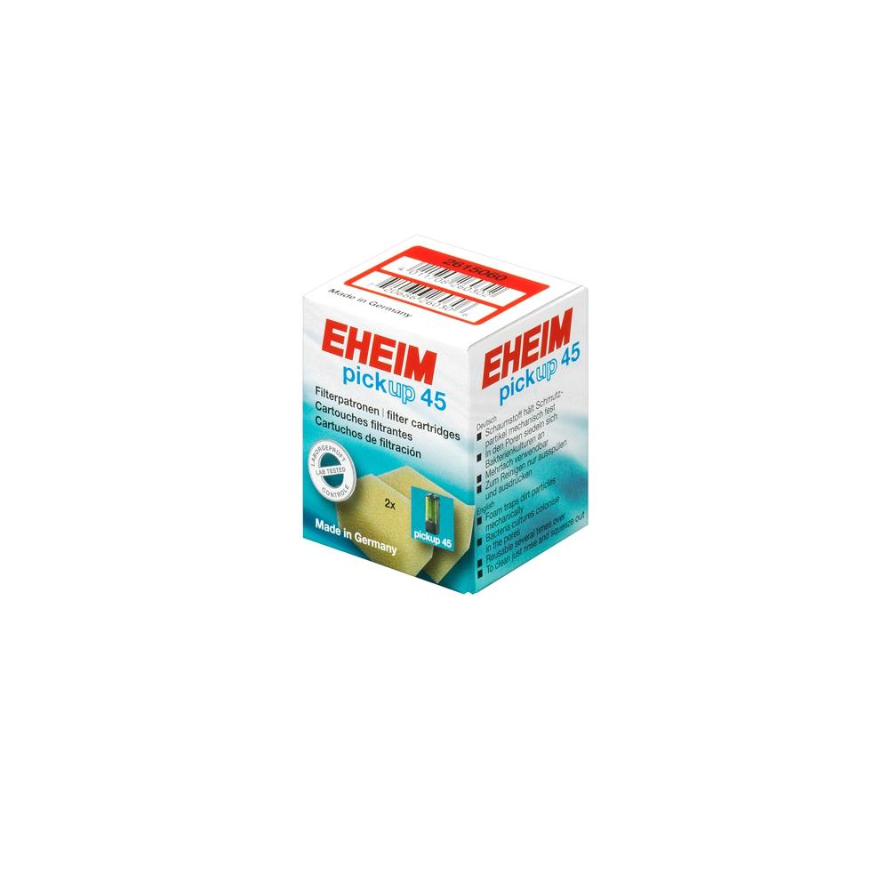 Губка для фильтра EHEIM PICK UP 2шт