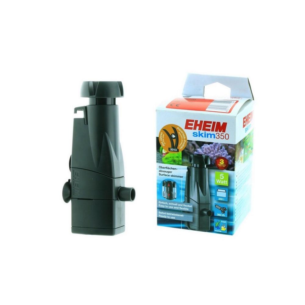 Фильтр-скиммер внутренний EHEIM Skim 350 д/аквариумов до 350 л