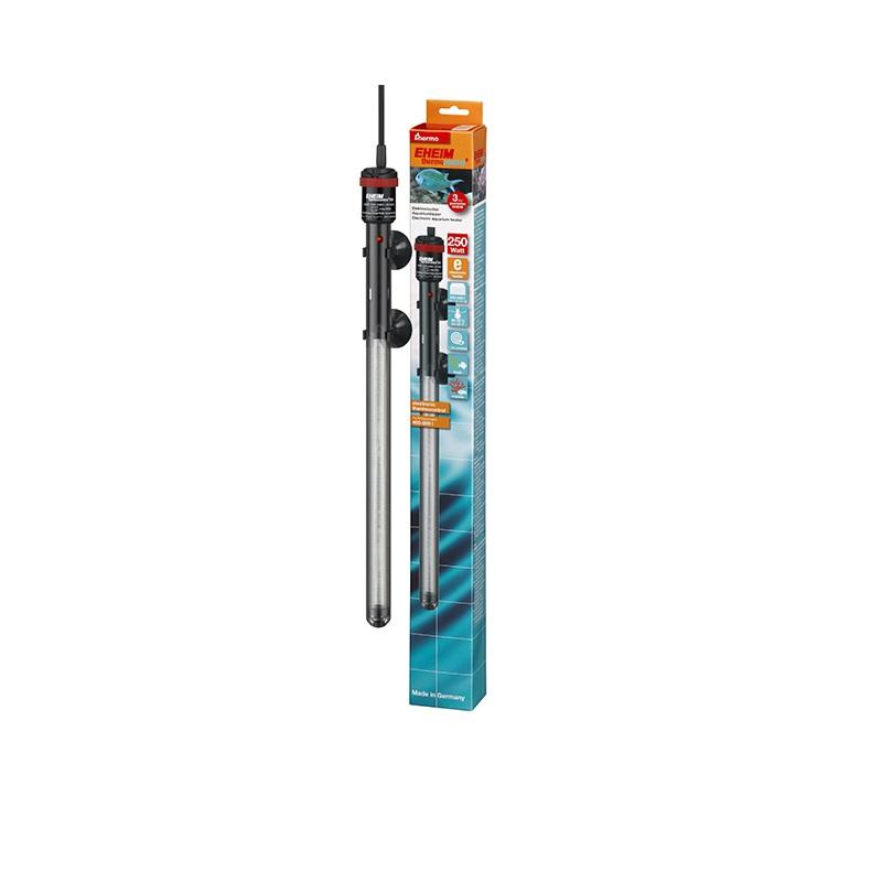 Нагреватель EHEIM е250 Вт электронный (400-600л)