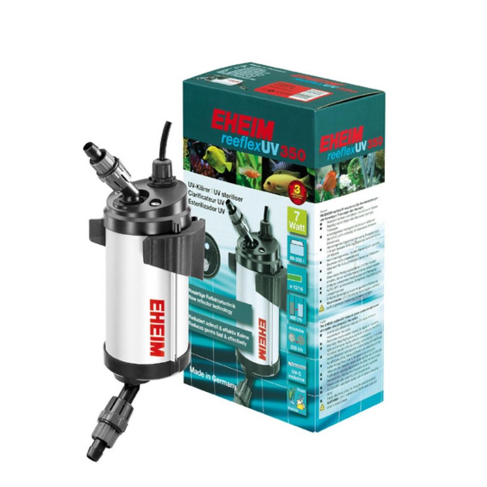 Стерилизатор EHEIM ReeflexUV 350 для аквариумов до 350 л