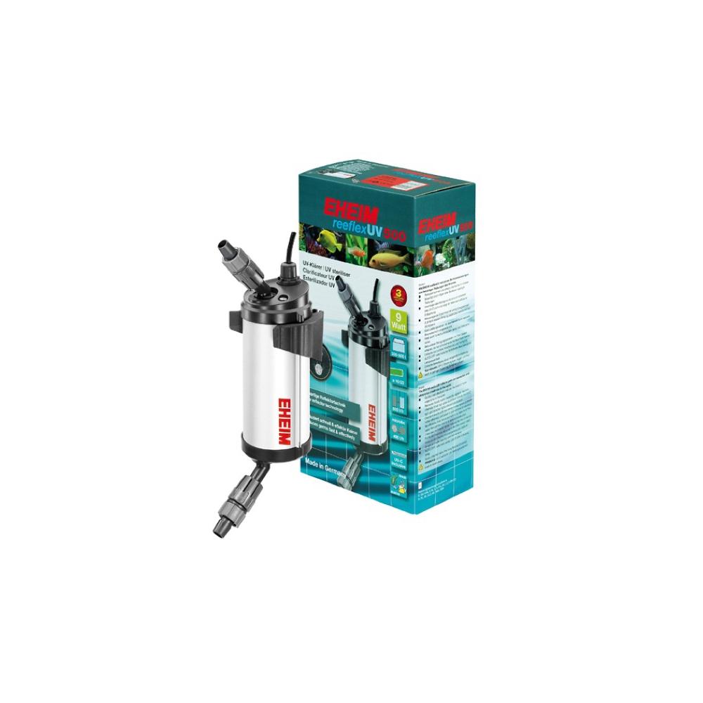 Стерилизатор EHEIM ReeflexUV 500 для аквариумов до 500 л