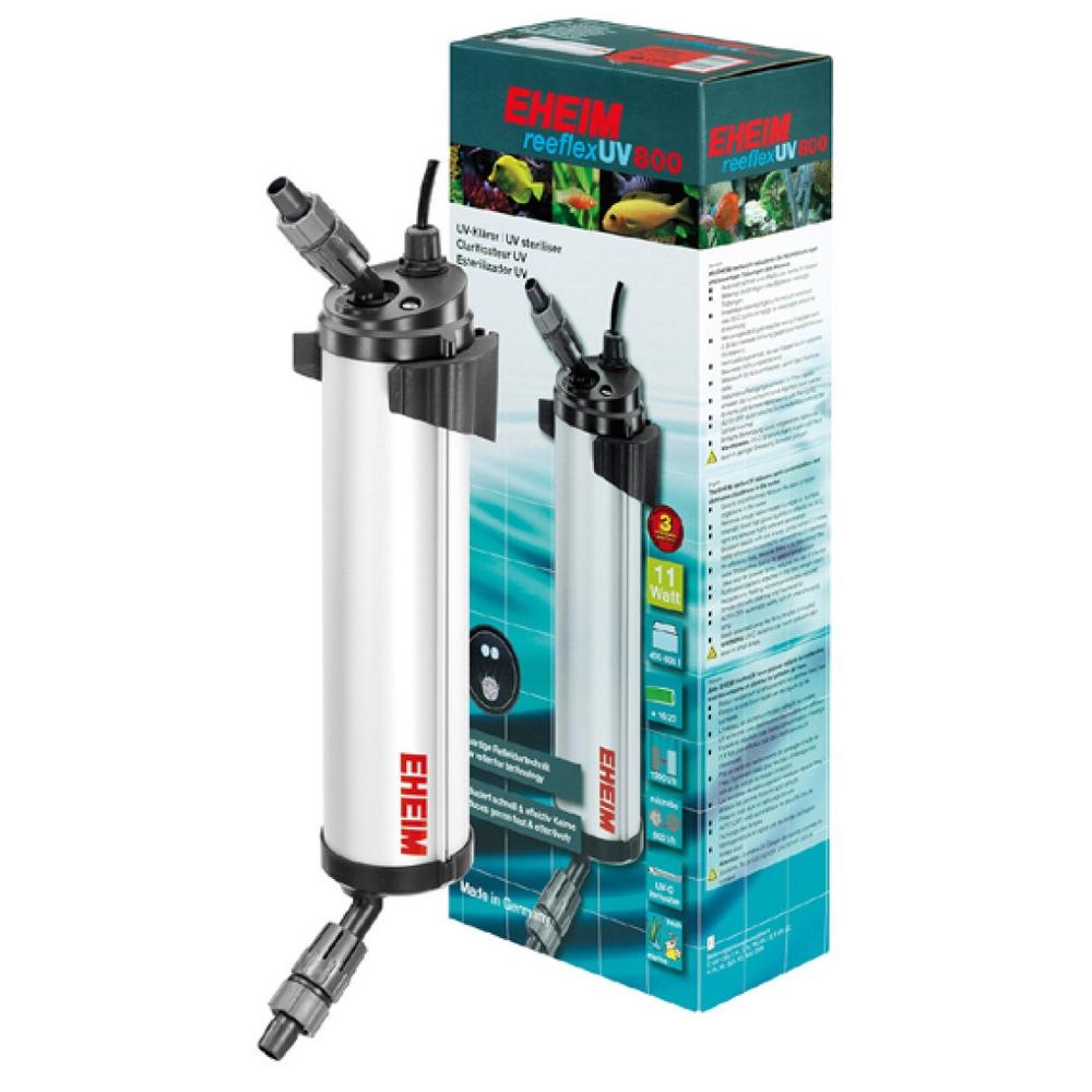 Стерилизатор EHEIM ReeflexUV 800 для аквариумов до 800 л