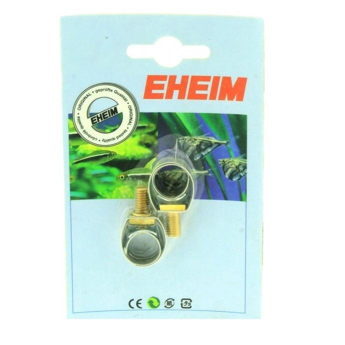 Хомут EHEIM для шланга 9/12 мм 2 шт