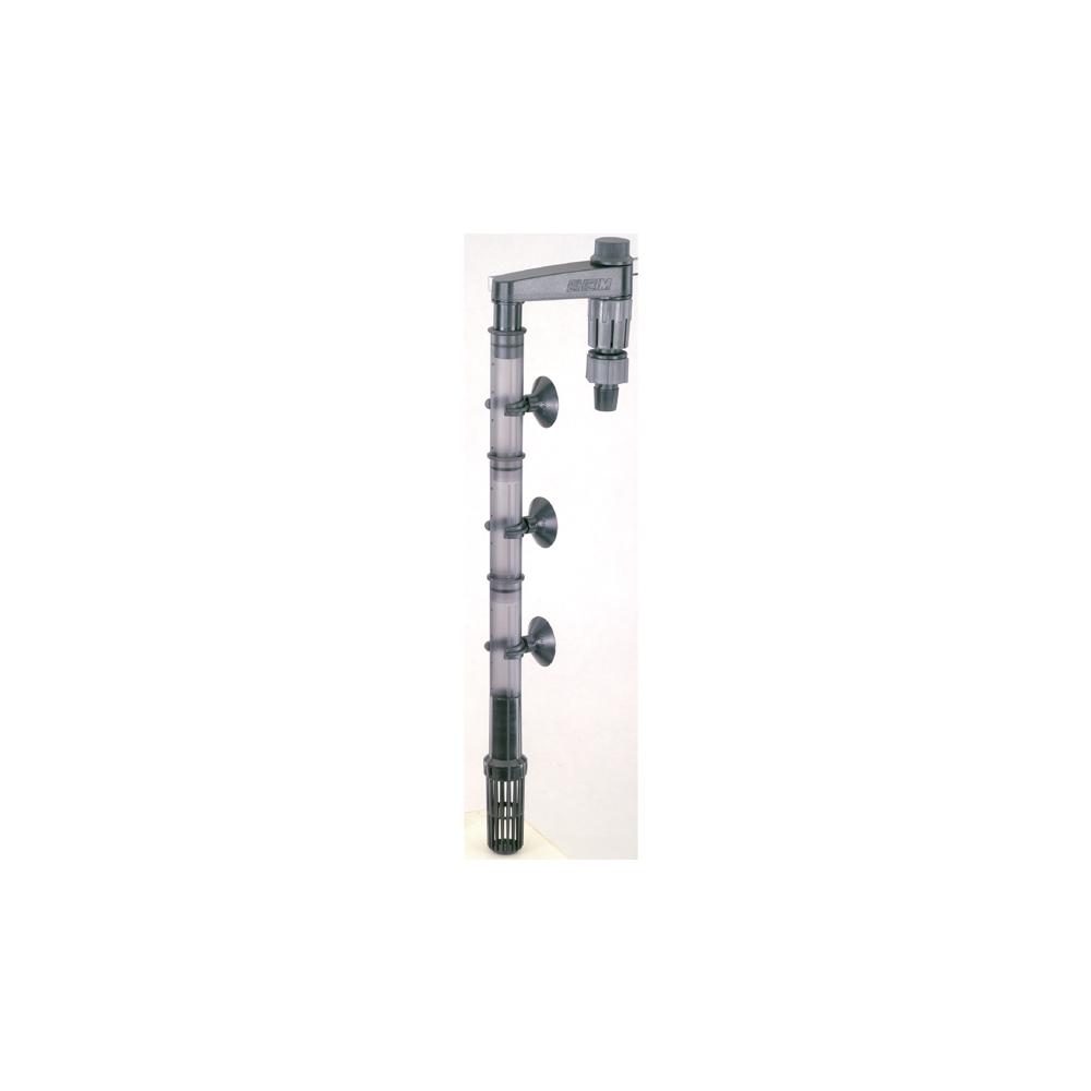 Трубка для забора воды EHEIM (водозаборный патрубок) 16/22 мм