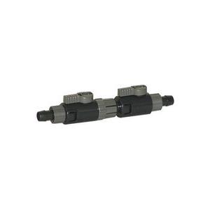 Кран EHEIM двойной разъемный 25/34 мм