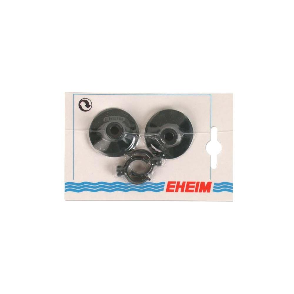 Присоски EHEIM с клипсой 12/16 мм