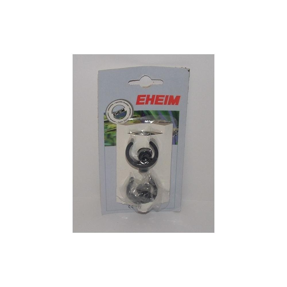 Присоска EHEIM с клипсой 25/34 мм