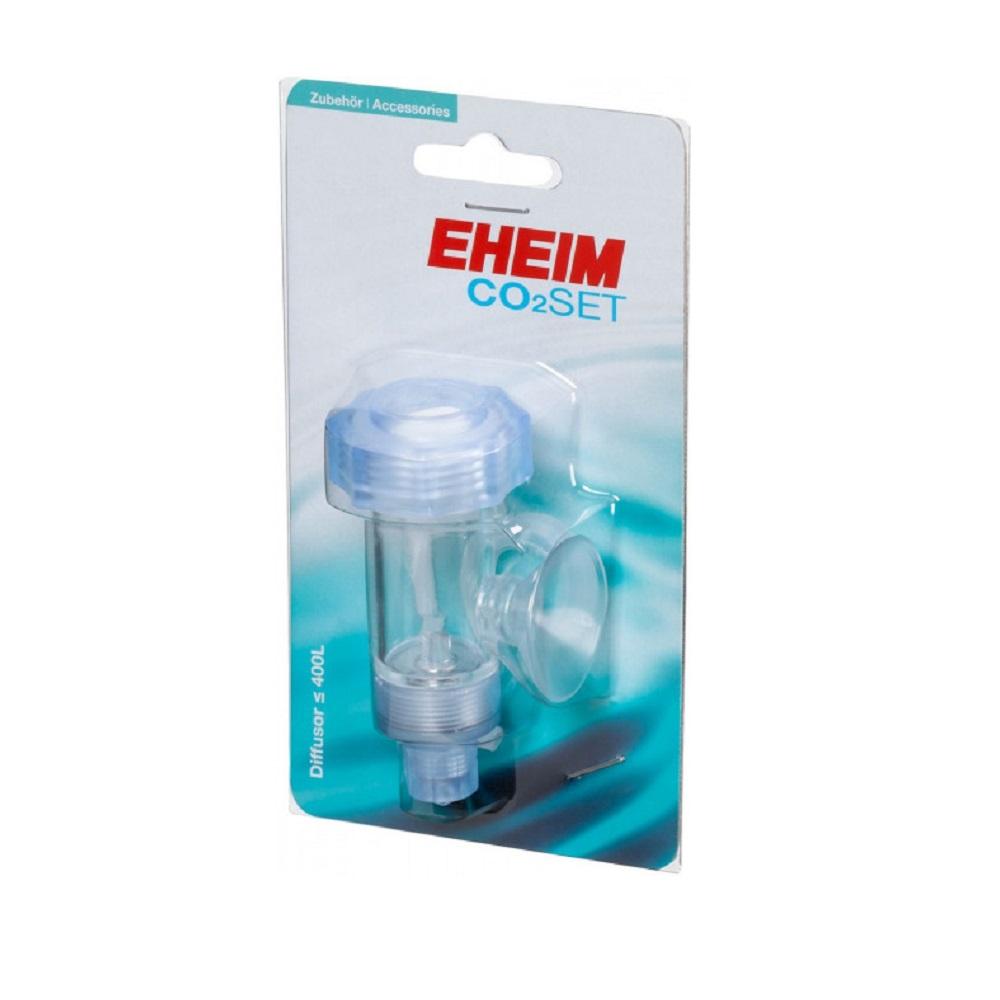 Диффузор СО2 EHEIM 400  стеклянный с счетчиком пузырьков и обратным клапаном