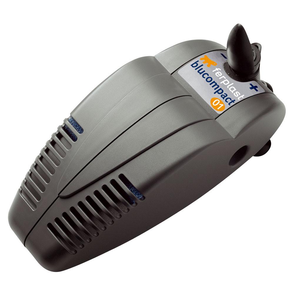 Фильтр внутренний FERPLAST BLUCOMPACT 01(до 45л)