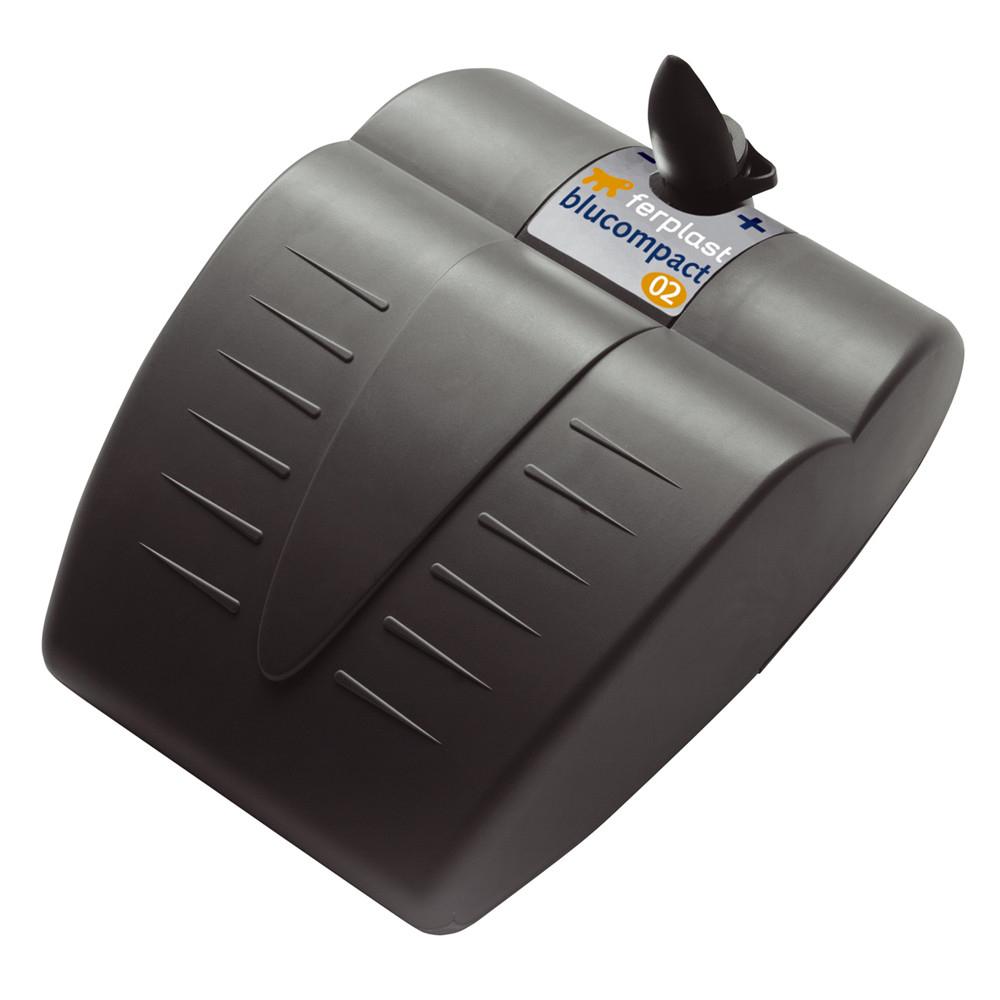 Фильтр внутренний FERPLAST BLUCOMPACT 02 (45-75л)