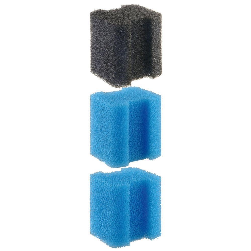 Губка (3 шт) для фильтра FERPLAST BLUMODULAR
