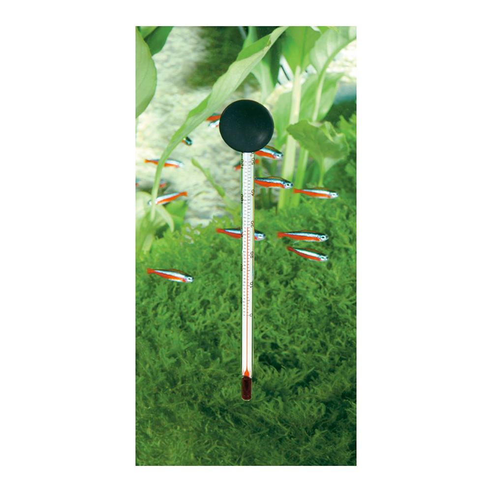 Термометр стеклянный FERPLAST
