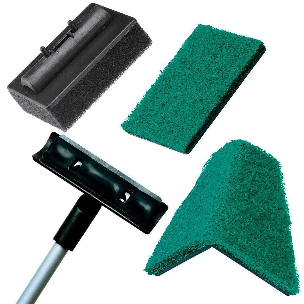 Набор FERPLAST для чистки стекол BLU 9019
