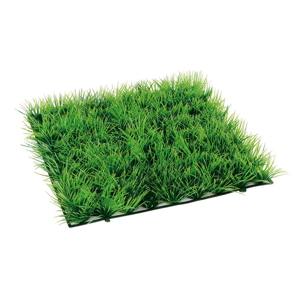 Растение пластиковое FERPLAST коврик 25*25